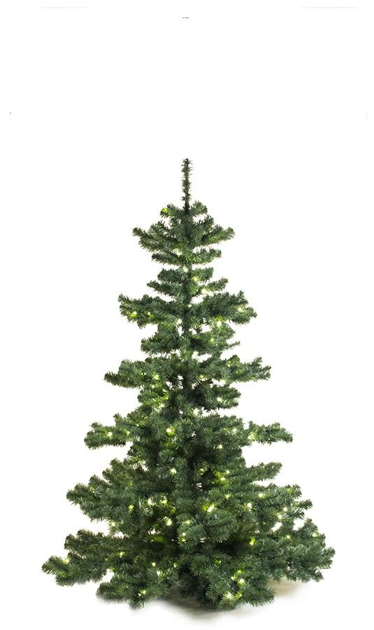Basic Tree Plain 180cm | Kerstbomen