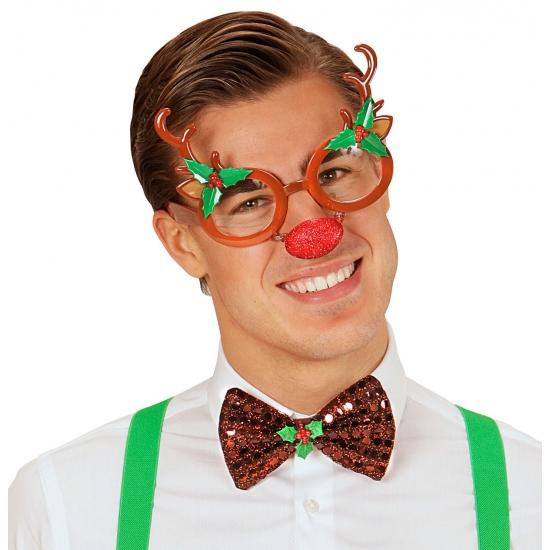 Rendier bril