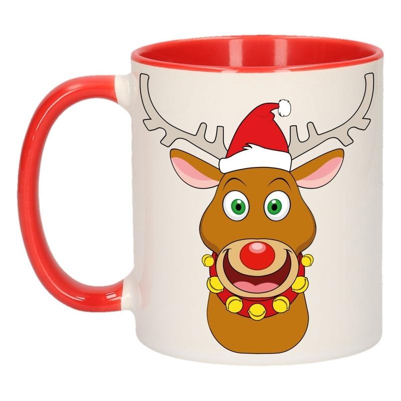Kerstmok Rudolph 300 ml