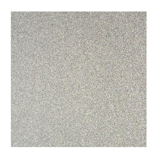 3x velletjes zilveren glitter papier vel