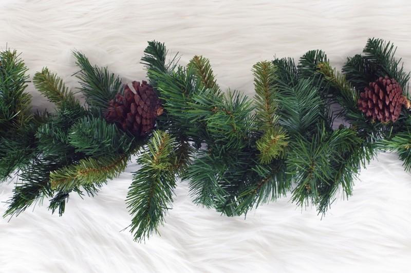 Mixed Pine guirlande 270 x 20 cm   9900000912352