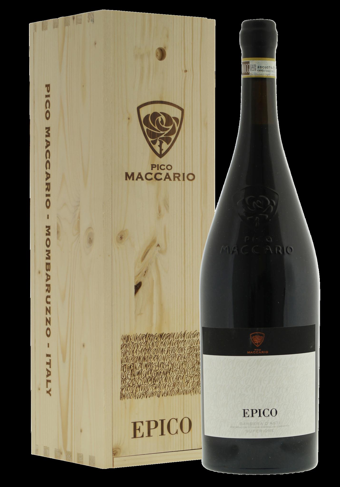 Pico Maccario Epico Magnum – 21%