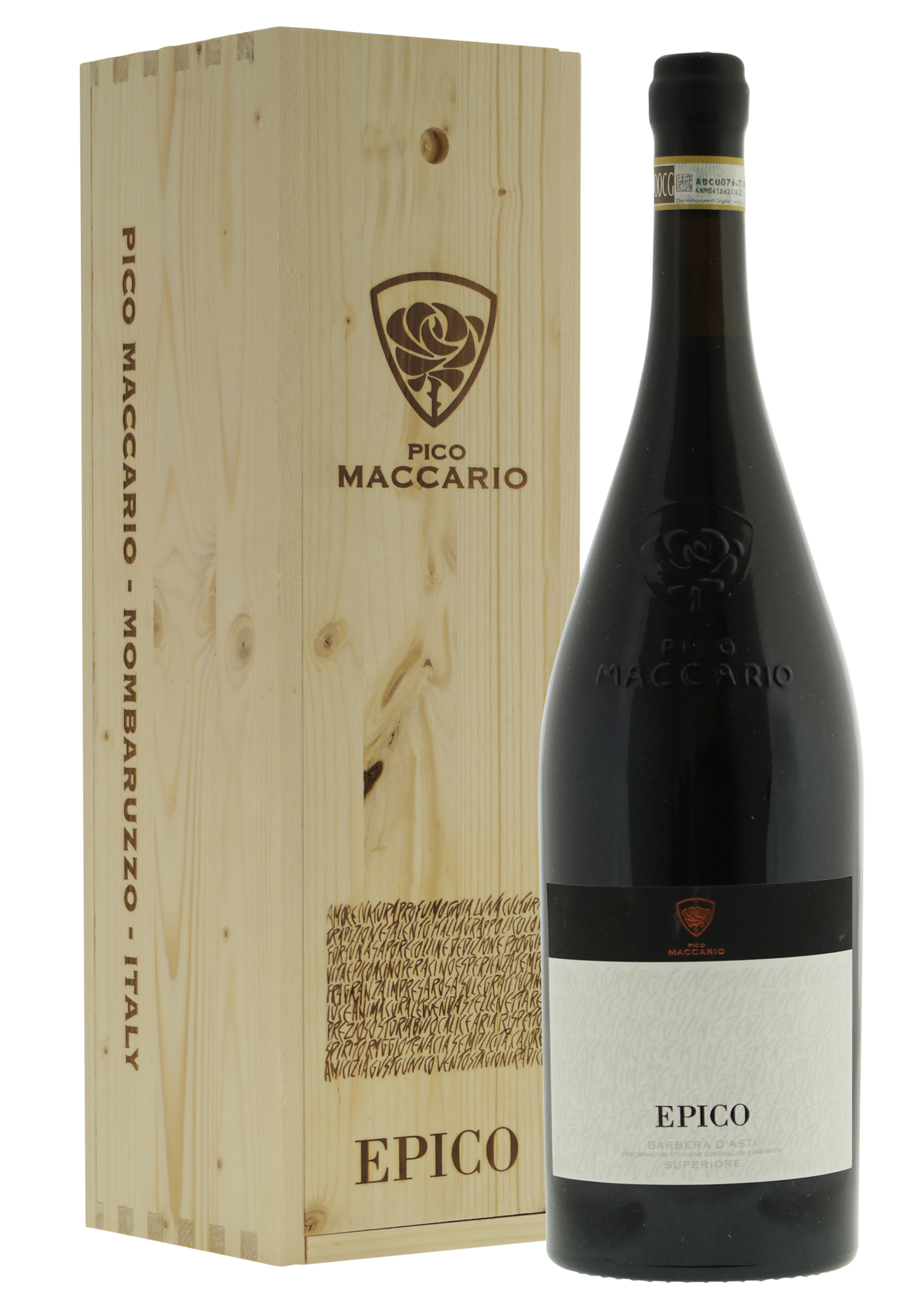 Pico Maccario Epico Magnum