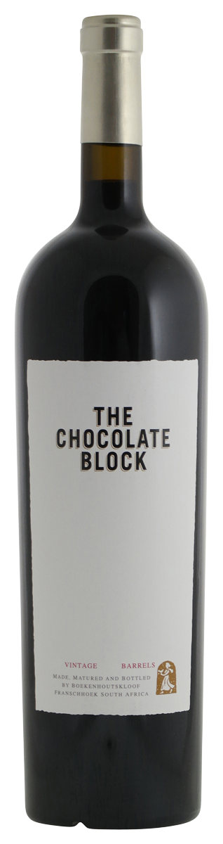 The Chocolate Block Magnum – 21%