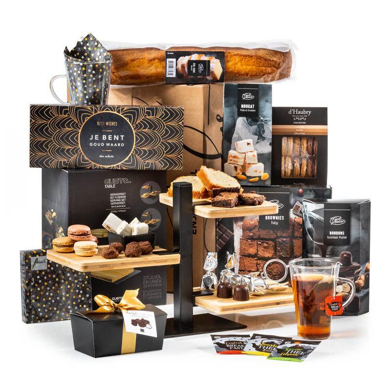 Goud Waard | Kerstpakketten