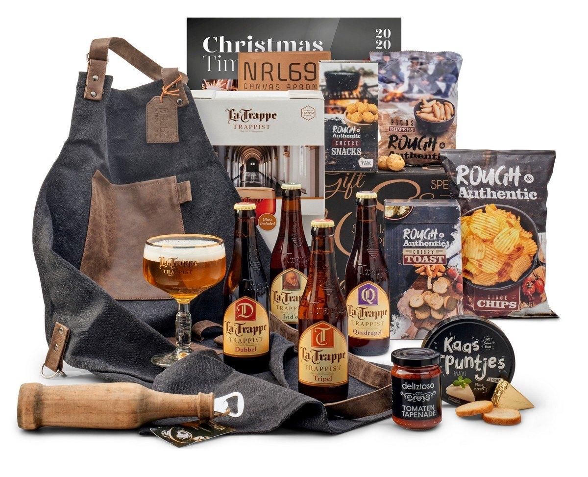 Ambachtelijk Gebrouwen | Kerstpakketten