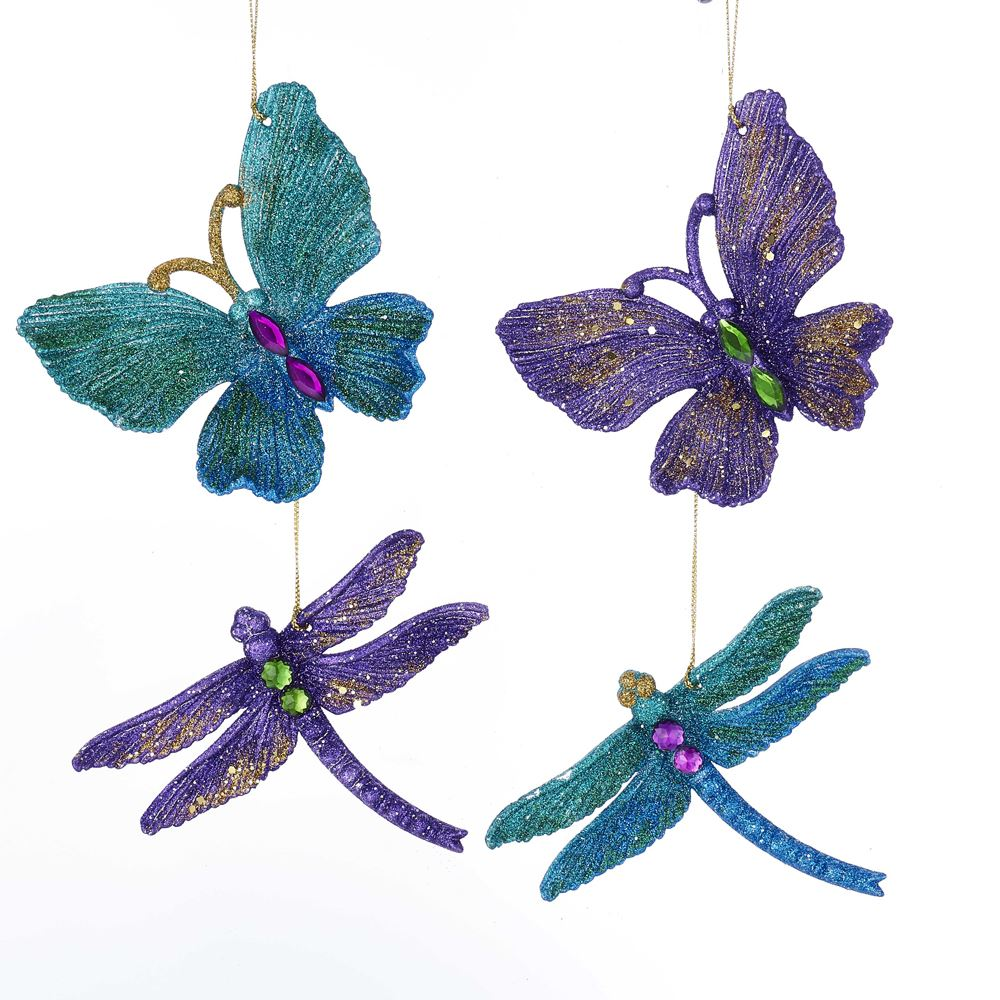 Butterfly/Dragonfly 4 Inch | 086131455674